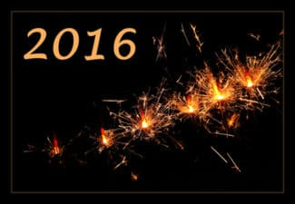 We wish you a great Holiday Season and a Happy New Year 2016