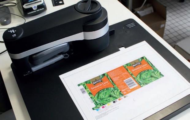 Digital versus konventionell, Digitaldruck, Drucken, Esko, Flexodruck, Verpackungsdruck