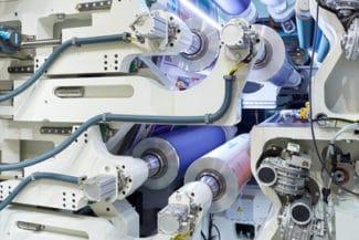 Comexi wird auf der drupa seine Produkte und Neuheiten vorstellen