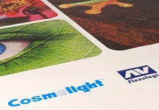 Toyobo hat mit der Cosmolight Z-Produktreihe neue Flexodruckplatten entwickelt