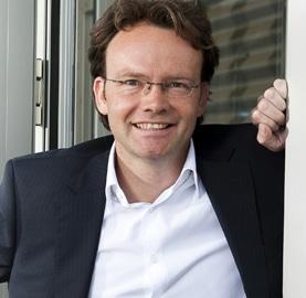 Thorsten Drews von Achilles wurde zum IHK-Innovationsbotschafter ernannt