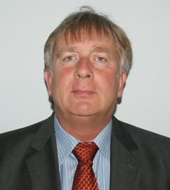 Ab sofort Präsident für Europa-Geschäfte bei AVT: Walter Nackaerts