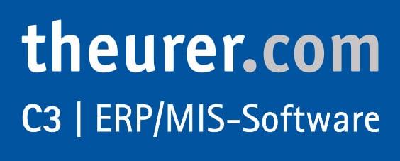 Theurer.com stellt auf der drupa 2016 Neuheiten bei der ERP/MIS-Software theurer.com C3 vor
