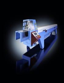 Hülsenschneidmaschine CCM