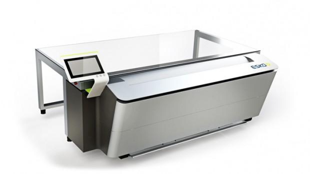 Der digitale Belichter CDI Crystal 5080 basiert auf der CDI-Technologie. Er nutzt die Bebilderungstechnologie mit CDI LAMS-Laser und hochauflösender Optik und besitzt einen Glasplattentisch