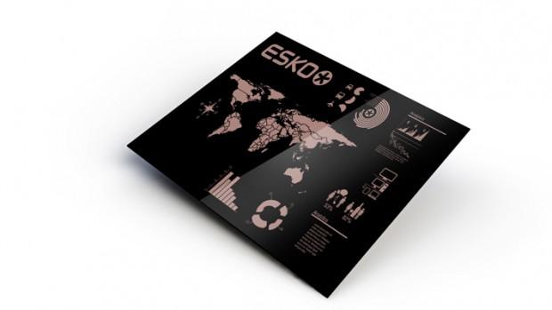 Esko wird auf der drupa drei Neuheiten vorstellen: Den UV-LED Belichter für Flexodruckplatten XPS Crystal 5080, den digitalen Flexodruckplatten-Belichter CDI Crystal 5080 und das Kombinationsgerät CDI Crystal 5080 XPS