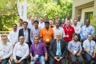Flexofit hat sein erstes Seminar in Dar Es Salaam, Tansania veranstaltet