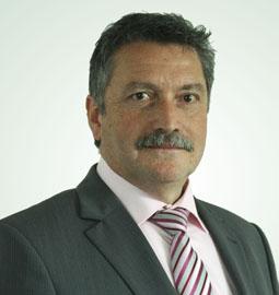 Roland Geipel ist der neue Vertriebsdirektor bei der Papiertechnischen Stiftung