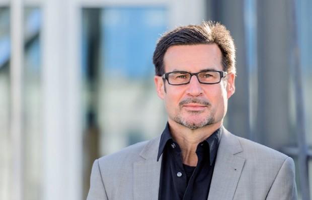 Prof. Dr. Martin Dreher, Leiter des DFTA-Technologiezentrums