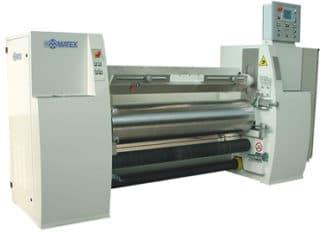 Matex, Hersteller von Beschichtungsmaschinen, kooperiert seit diesem Jahr mit der Heimann GmbH