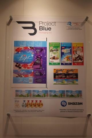 Packaging 4 praktisch angewendet: Die ersten Ergebnisse von Project Blue, eine Kooperation zwischen Sandon Global und Reproflex 3