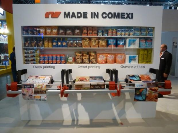 Flexodruck, Offsetdruck und Tiefdruck – Wer erkennt den Unterschied bei den Verpackungen?