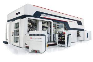 PROD_W&H_Klein_Neue Maschinenmodelle für Flexo- und Tiefdruck_Miraflex II