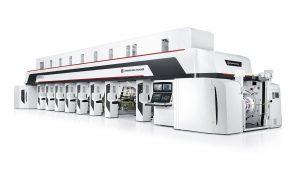 PROD_W&H_Neue Maschinenmodelle für Flexo- und Tiefdruck