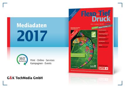 Mediadaten 2017 Flexo+Tief-Druck