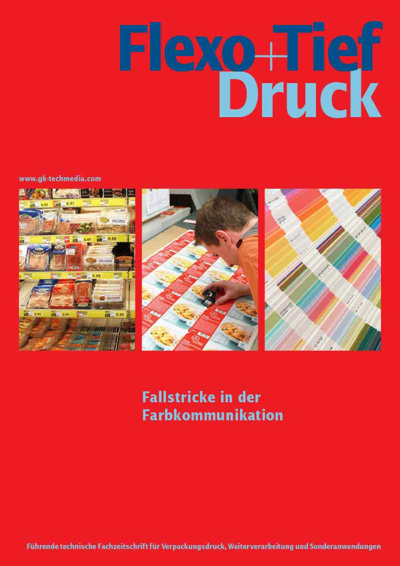 Produkt: Download »Fallstricke in der Farbkommunikation«