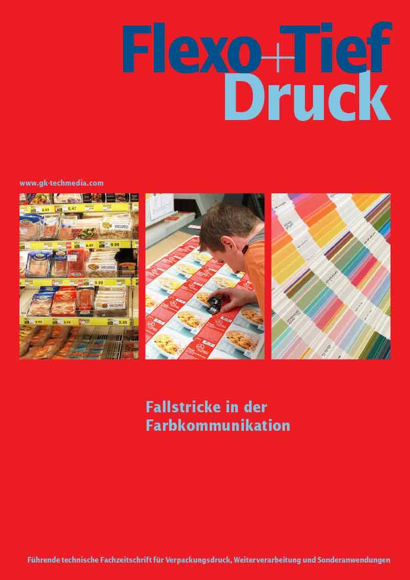 Produkt: Download »Fallstricke in der Farbkommunikation«